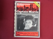 Captain Cliff Morris Heft Nr. 21