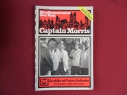 Captain Cliff Morris Heft Nr. 22