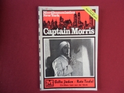 Captain Cliff Morris Heft Nr. 37