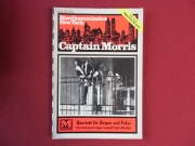 Captain Cliff Morris Heft Nr. 27