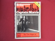 Captain Cliff Morris Heft Nr. 32