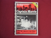 Captain Cliff Morris Heft Nr. 39