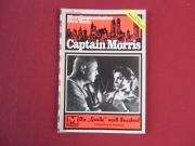 Captain Cliff Morris Heft Nr. 46
