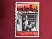 Captain Cliff Morris Heft Nr. 16