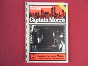 Captain Cliff Morris Heft Nr. 44