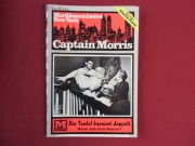 Captain Cliff Morris Heft Nr. 36