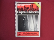Captain Cliff Morris Heft Nr. 38
