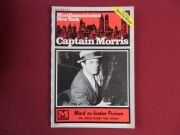 Captain Cliff Morris Heft Nr. 30