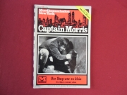 Captain Cliff Morris Heft Nr. 42