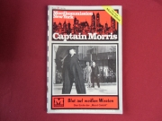 Captain Cliff Morris Heft Nr. 31