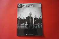 3 Doors Down - 3 Doors Down  Songbook Notenbuch Vocal Guitar
