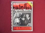 Captain Cliff Morris Heft Nr. 43