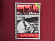Captain Cliff Morris Heft Nr. 33