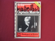 Captain Cliff Morris Heft Nr. 45