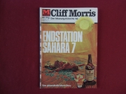 Captain Cliff Morris Heft Nr. 52