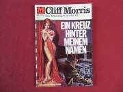 Captain Cliff Morris Heft Nr. 53