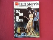Captain Cliff Morris Heft Nr. 61