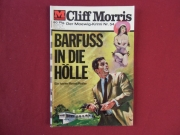 Captain Cliff Morris Heft Nr. 54