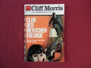 Captain Cliff Morris Heft Nr. 65