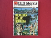 Captain Cliff Morris Heft Nr. 92